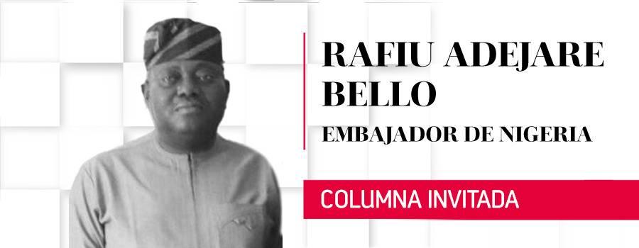 Nigeria una Nación Amiga