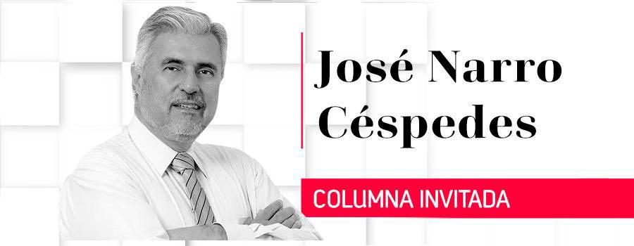 No sólo nosotros denunciamos la corrupción en México
