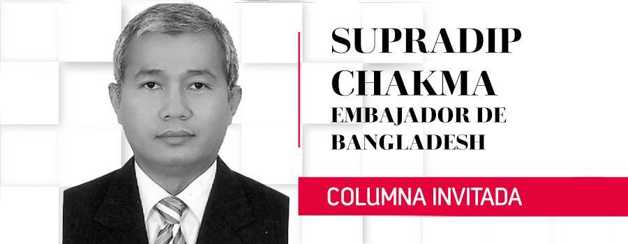 Bangladesh destaca