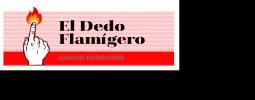 ElDedoFlamigero
