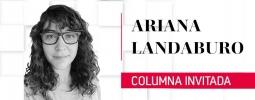 ArianaLandaburo