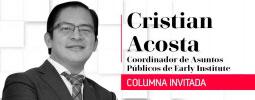 Paola Guzmán, impunidad para el violador, sanción para el Estado.