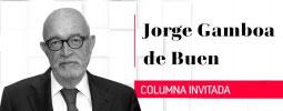 JorgeGamboadeBuen