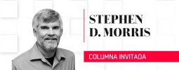 StephenDMorris