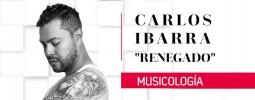 Musicología por @RenegadoInt