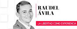 RaudelAvila