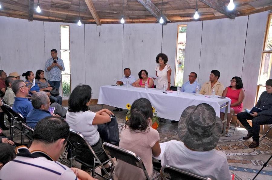 Tlalpan inaugura cursos de Economía Solidaria para emprendedores y cooperativistas