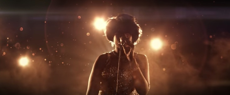 Así luce Jennifer Hudson como Aretha Franklin en biopic