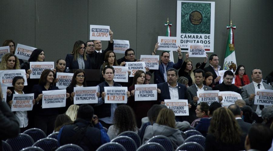Agradece López Obrador aprobación de PEF; dará continuidad a programas sociales