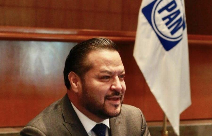 El Presidente endeuda a los mexicanos con 147 mdp diarios: PAN