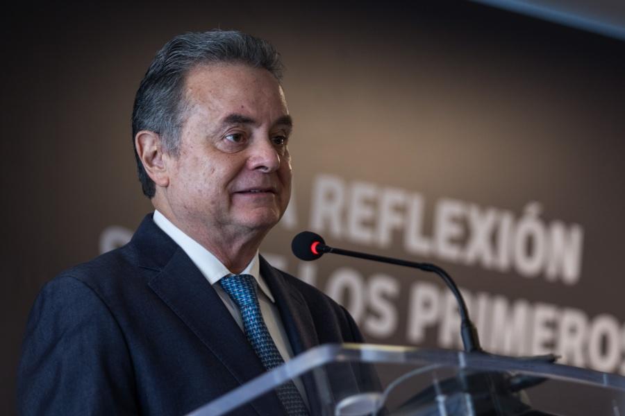 Pedro Joaquín Coldwell y Juan José Guerra implicados en caso Fertinal