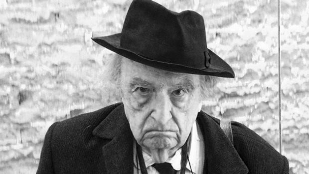Muere el escritor español Rafael Sánchez Ferlosio