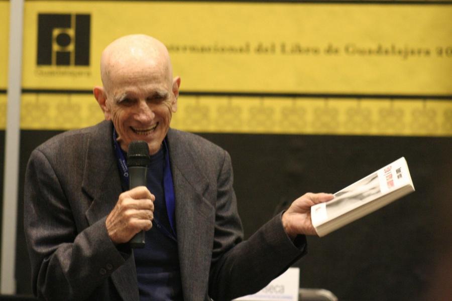 Rubem Fonseca, un policía convertido en uno de los mejores escritores del siglo XX: obras imprescindibles