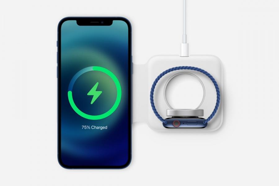 Apple dice que es sustentable, por lo que no recibirás cargador ni audífonos con el iPhone 12