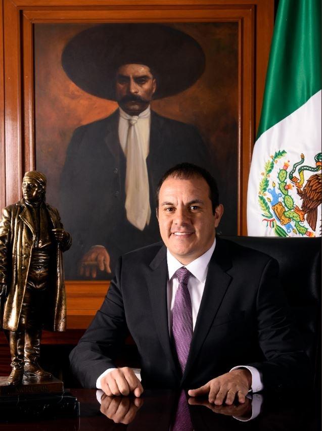 Sin ciudadanos, Cuauhtémoc Blanco dará el Grito de Independencia