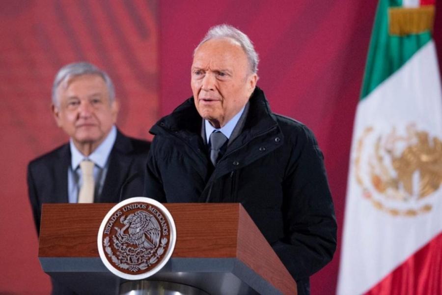 Rechaza Gertz Manero que renuncie a la FGR