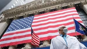 Estados Unidos supera los 20 millones de casos de Covid-19