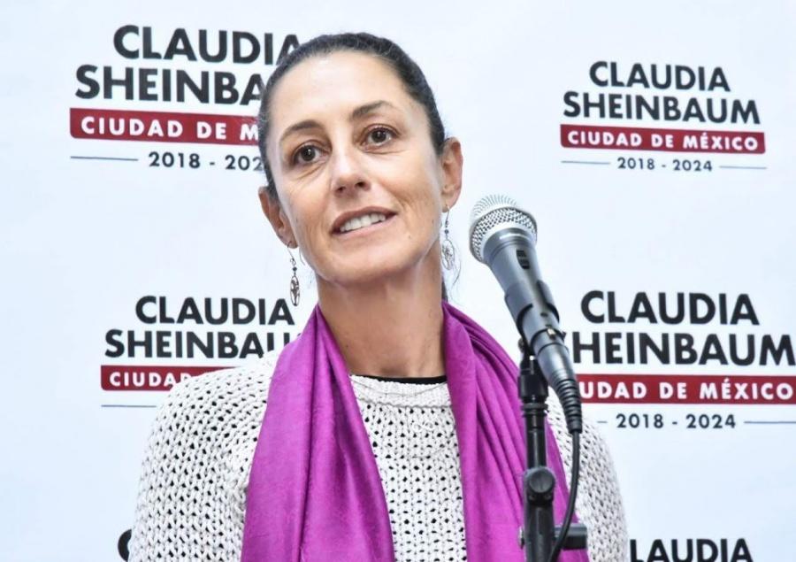 La digitalización mejora la relación gobierno-sociedad, además puede ayudar contra la corrupción: Claudia Sheinbaum