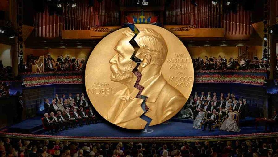 Mujeres que no ganaron el Nobel por ser mujeres