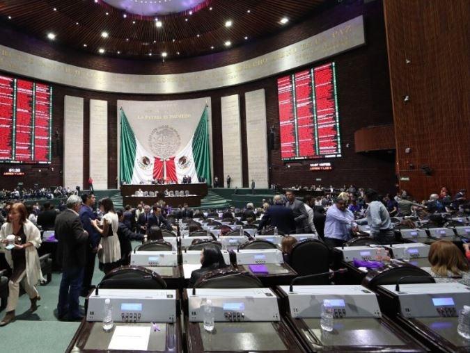 La FGR presentó a diputados su propuesta de reforma en materia de feminicidios