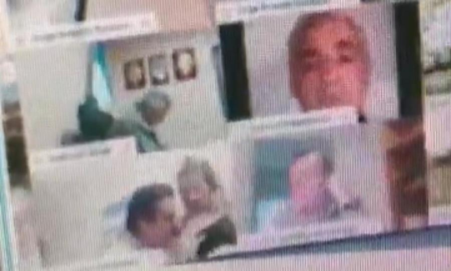 Renuncia diputado argentino tras escándalo sexual