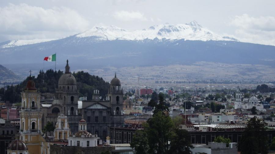 Suspenden Fase II de contingencia ambiental en Valle de Toluca
