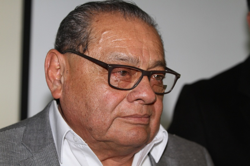 Fallece por Covid-19 Mario Rubicel Ross García, exlíder petrolero que buscaba suceder a Deschamps
