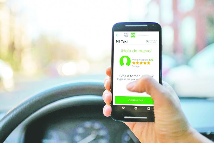 Pese a app, aumenta robo y violación en los taxis
