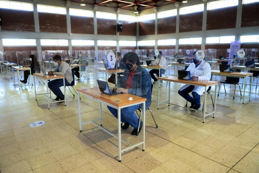 Logra UNAM cerrar el año con ambiciosa reconversión digital