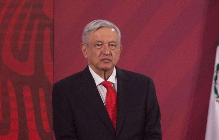 AMLO presenta propuesta de reforma a sistema de pensiones