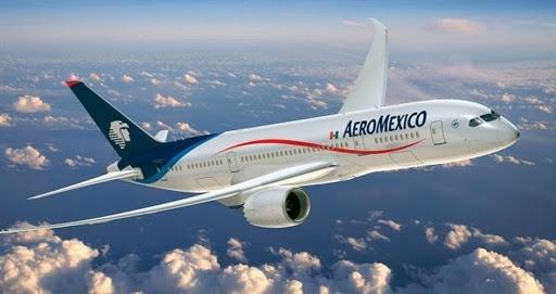Retornará Aeroméxico 23 aviones a arrendatarios para bajar deuda