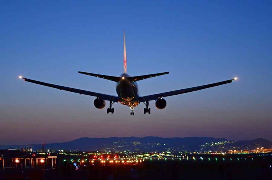 Inauguran distribuidor que conecta Sistema Aeroportuario en el Estado de México