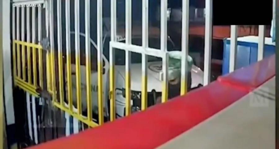 Video: Guardia Nacional extorsionando en Jalisco