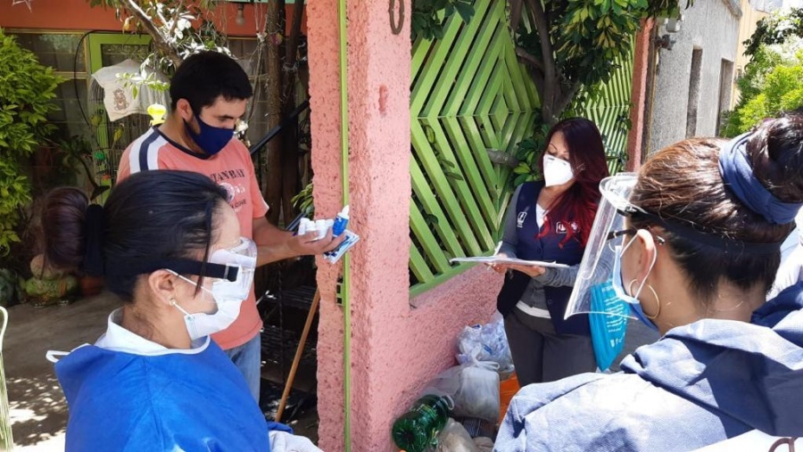 Incorporan 14 colonias de CDMX a atención prioritaria; sale igual número