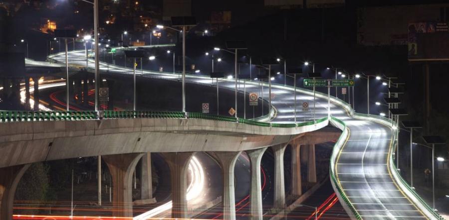 EPN y Videgaray, entre implicados por anomalías del Viaducto Bicentenario