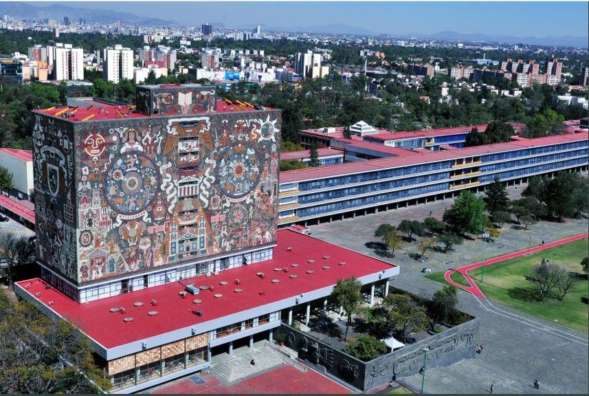 Ciudad Universitaria: 15 años de ser Monumento Artístico de la Nación