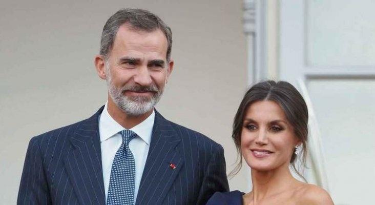 Los reyes de España visitarán Estados Unidos en abril próximo