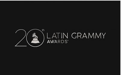 Esta es la lista de los nominados al Latin Grammy 2020
