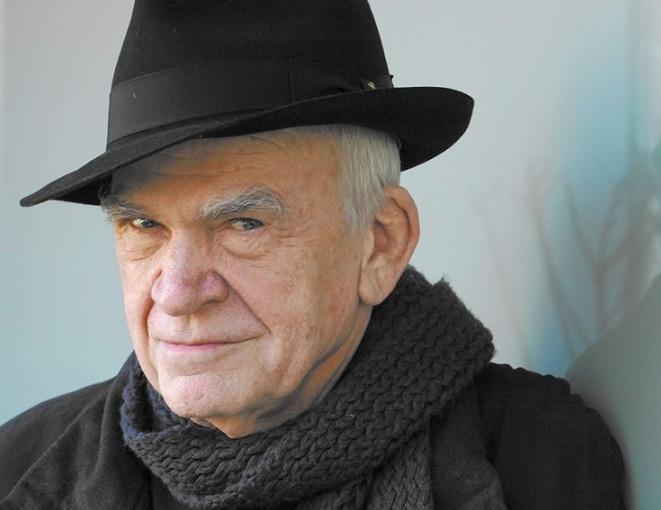 El enigmático escritor contemporáneo  Milan Kundera, cumple 90 años