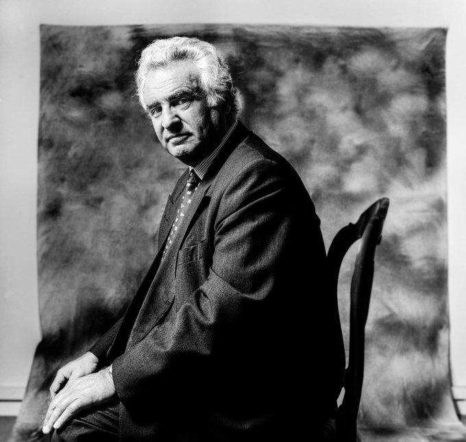 Fallece a los 88 años Enrique Múgica, exministro de Justicia socialista español