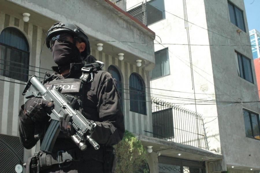 """Cae """"El Guerrero"""" extorsiones en bares y centros nocturnos de Xochimilco"""