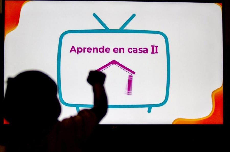 Aprende en Casa II: Conoce los Horarios y canales para este regreso a clases