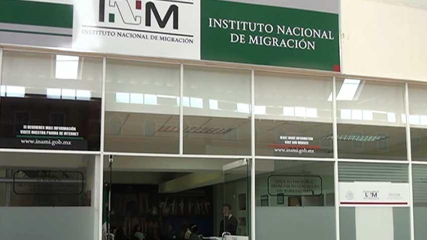 INAMI informa resultados de convocatoria para Agentes Federales de Migración