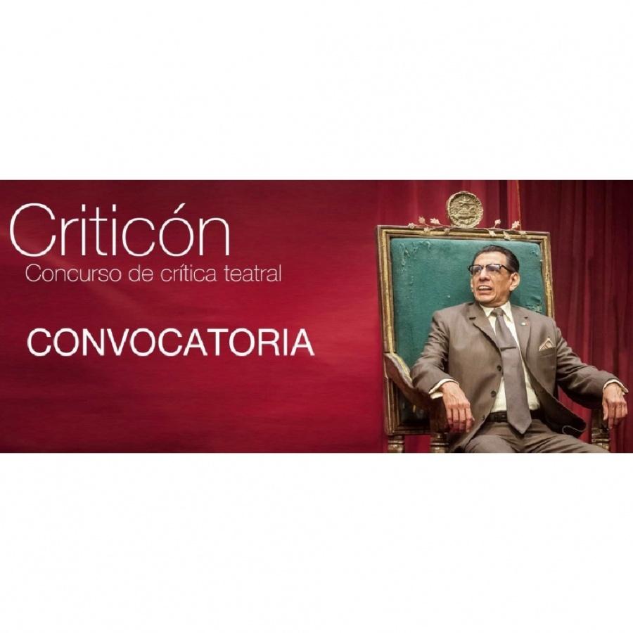 UNAM abre convocatoria para el XVII Concurso de Crítica Teatral
