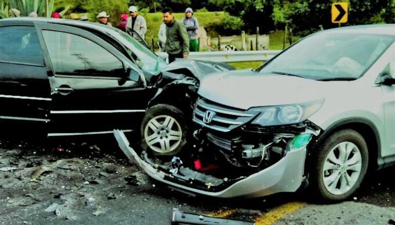 IMSS advierte contra accidentes en auto y en casa durante pandemia