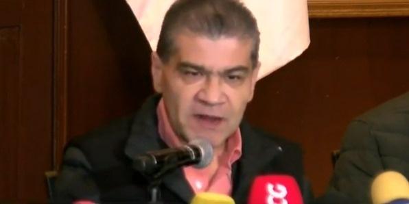 Autor del tiroteo de Torreón, influenciado por videojuego: Miguel Riquelme