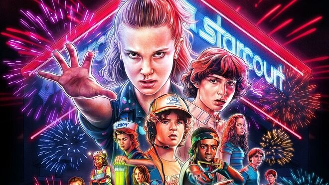 Es oficial: Netflix confirma cuarta temporada de