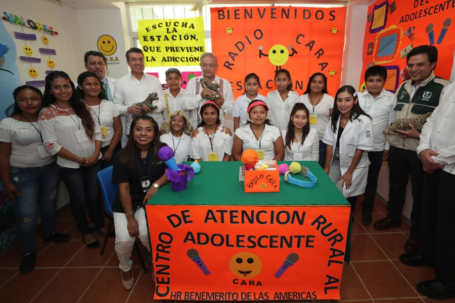 Un orgullo la alta medicina de los Centros Médicos del IMSS: Zoé Robledo