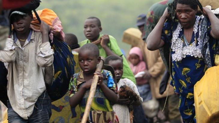 La ONU urge movilizar ayuda millonaria para naciones vulnerables
