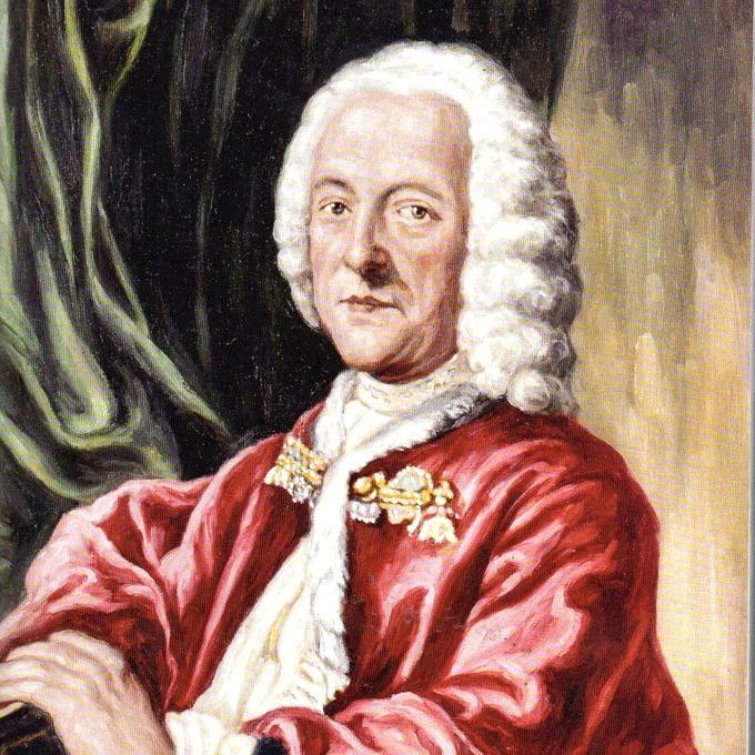 Georg Philipp Telemann, un músico fraternal y eterno